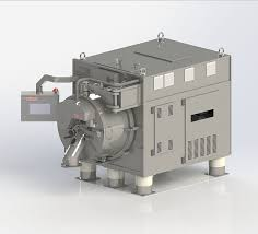 How To Maintain Automatic Discharge Centrifuge
